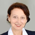 Dr. Evelyn Luhrenberg Fachärztin für Innere Medizin